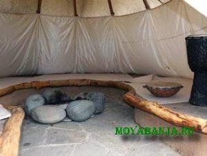 Мексиканская баня