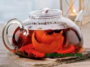 Чай для бани: рецепты, тонкости.