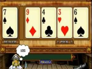 Новый игровой автомат Pirate 2 от  GMS Slots