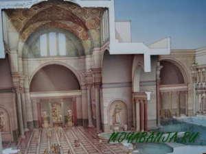 Термы Каракаллы – самые популярные античные бани