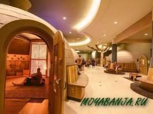 Корейские бани или бесплатный ночлег для туристов?